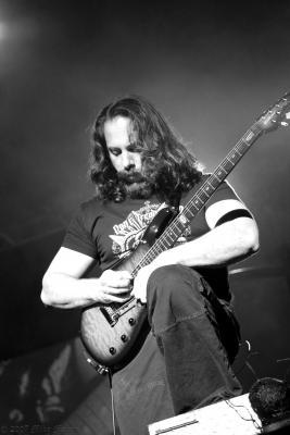 Dream Theater 2007