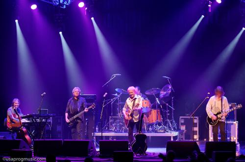 The Strawbs (4 of 6)
