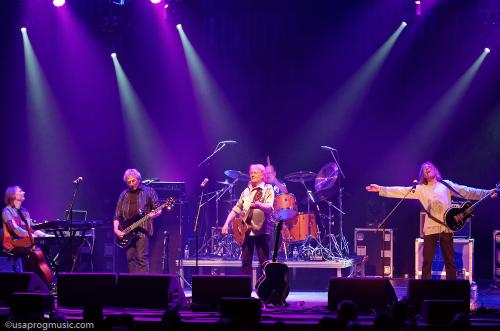 The Strawbs (5 of 6)