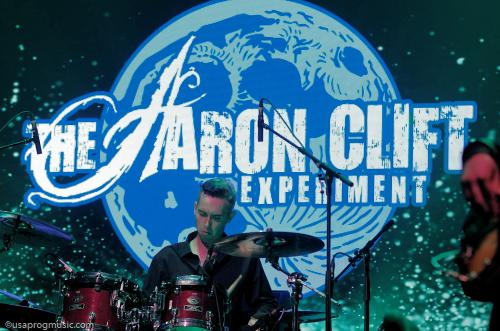 Aaron Clift Experiment-2
